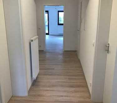 Neue große 3-Zimmer Wohnung (Erstbezug)
