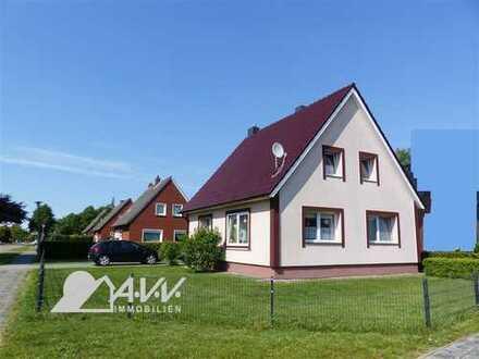 Ostrhauderfehn *gepflegtes Einfamilienhaus* 2014 Teil-Saniert
