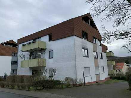 3-Zimmer-Erdgeschosswohnung in Mühltal / Nieder-Ramstadt