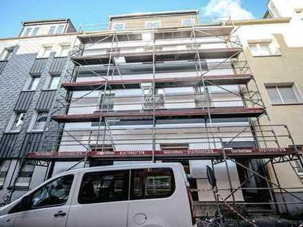 Bochum Mitte: Zentrumsnahe, helle 3,5-Zimmer-Wohnung in ruhiger Lage