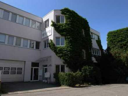 33 m² Büro mit eigener Atriumterrasse & Archivraum Stuttgart-Degerloch! Ruhig & verkehrsgünstig,