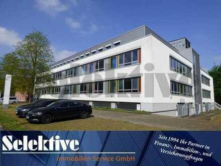Neuwertige Immobilie in aufstrebender Hochschulstadt!
