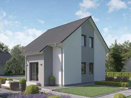 Nur noch 3 Grundstücke in Weixdorf! Top modern - energieeffizient - BEZAHLBAR!