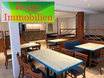 Vermietung Gaststätte- Strassenverkauf mit Terrasse -KÜN Stadtmitte