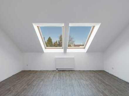 ++ Jetzt die vorletzte 3-Zi-Dachgeschoss-Wohnung mit Balkon und Aufzug kaufen ++