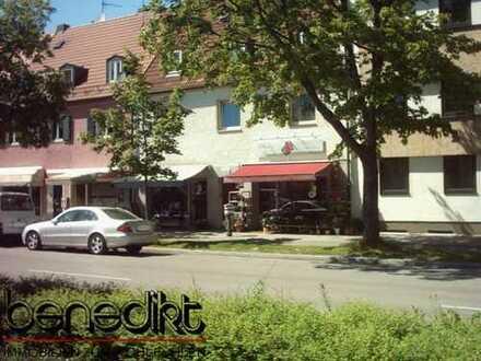 Kleines Ladengeschäft / Büro München-Waldfriedhofviertel