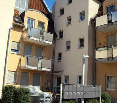 3 Zimmer Wohnung in Offingen mit Außenstellplatz Balkon und Kellerraum