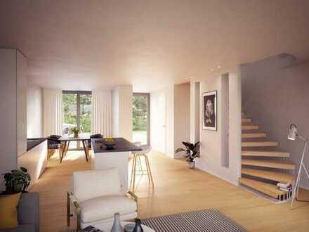Architektur trifft Natur - Traumhaus für die ganze Familie! Videoberatung jederzeit möglich!