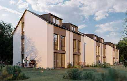 Familienfreundliche Doppelhäuser in Attraktiver Lage von Plüderhausen