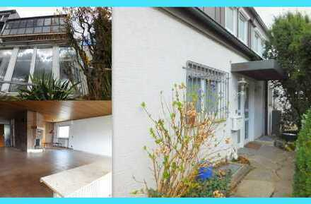 Beste Wohnlage*Großzügige Doppelhaushälfte mit Einliegerwohnung mit herrlicher Aussicht***