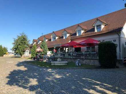 Gasthaus mit Pension und Bowlingcenter im Weimarer Land