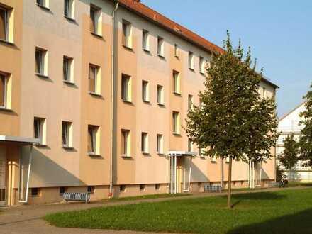 1. Etage im schönen Engelsdorf