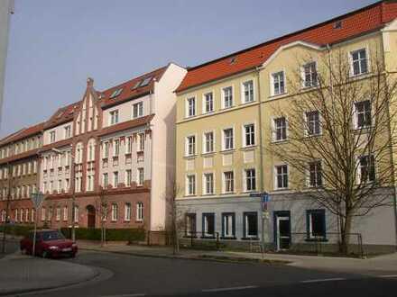 Schöne, gepflegte 2-Zimmer-Wohnung zur Miete in Rathenow