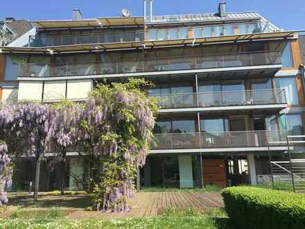 First Class Appartement in bester Lage von Rüttenscheid