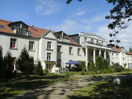 Sonnige gemütliche Wohnung in Fürstenberg