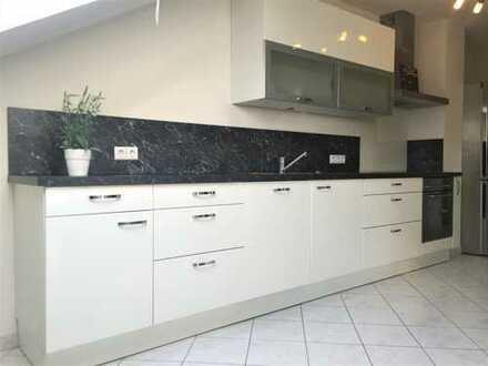 Stilvolle 4-Zimmer Wohnung in St. Leon-Rot (Nahe SAP)