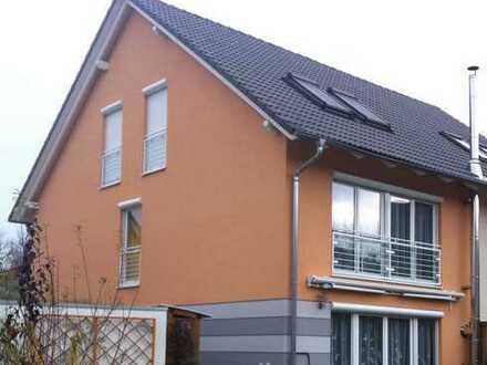 nur noch 1 verfügbar Neubau Doppelhaushälfte TOP Lage
