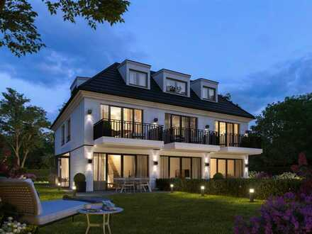 Exklusives Neubau-Stadthaus - Noch ein Haus verfügbar