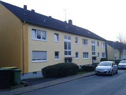 Freundliche und sonnige 3-Zimmer-Wohnung zur Miete in Mülheim an der Ruhr