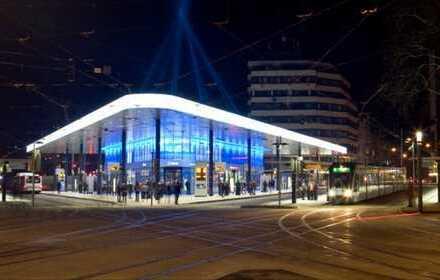 TOPLAGE - Exklusive Business- und Büroadresse - Königsplatz - Fußgängerzone