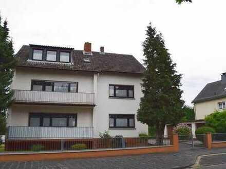 3-Familienhaus, freistehend in 63165 Mühlheim a.M.