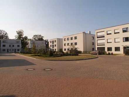 Großzügige Neubauwohnung im Overberg Carré