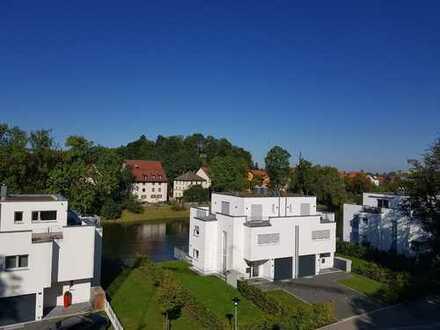 Erstbezug: freundliche 4-Zimmer-Wohnung mit Balkon in Kempten (Allgäu)