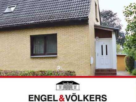 Saniertes Haus nahe der Außenmühle: Preis VB!
