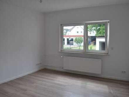 *Offenbach* - 4 Zimmer, saniert im EG mit Gartennutzung