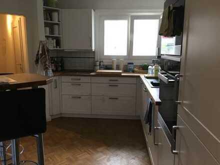 Schöne, geräumige drei Zimmer Wohnung in Hamburg, Hamm-Mitte von privat