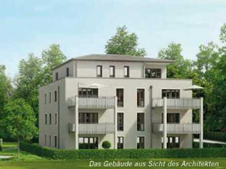 * Moderne 4-Zimmer - Familien - Wohnung im Neubau mit großem Balkon *