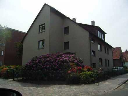 Wohnen im Ziegelhofviertel! Stadtnahe 3 Zimmer-Wohnung mit Loggia und PKW-Stellplatz!