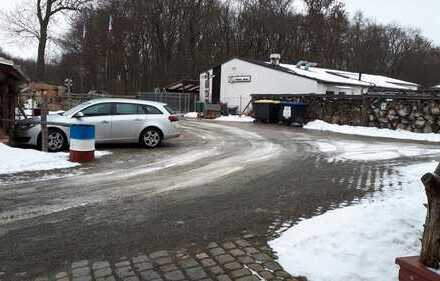 *BIRI* - Werkstatt / Lagerraum im Gewerbegebiet Reißig