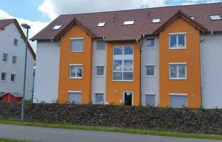 Helle 3 Zimmer Neubau - Wohnung