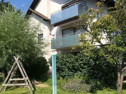 PROVISIONSFREI - Große 4-Zimmer Dachgeschoss Wohnung in Moos – Bezugsfrei ab 1.11.2021