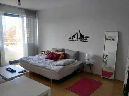 30 m² Appartment it TG Stellplatz, Top Geldanlage! 99.000 €