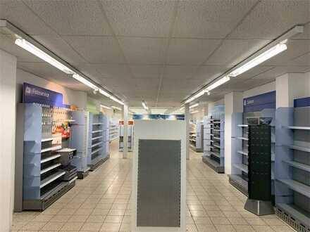 Laden in der Hauptstraße - Anschauen lohnt sich! - PROVISIONSFREI!