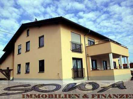 3 Familienhaus nur 6 km von Neuburgs Zentrum entfernt - Ideal als Kapitalanlage oder Selbstbezug ...