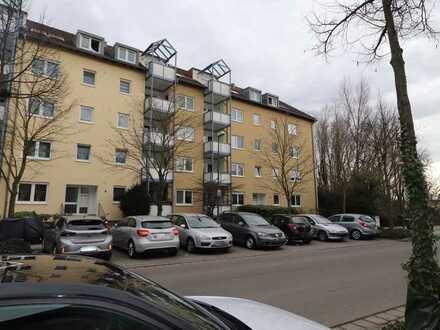 Schöne Eigentumswohnung in Ludwigshafen