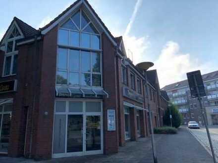 Büro/Praxis in Bremen-Burg in guter Lage zu vermieten!