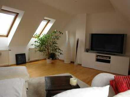 Dachgeschoss Maisonette Wohnung Hannover Döhren