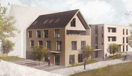 2-Zimmer-Wohnung Nr. 5 Am Fuße der schwäbischen Alb - Mehrfamilienhaus in Bissingen