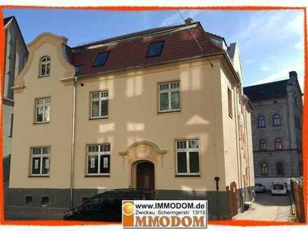Ihr neuer Firmensitz in der Schumannstraße der Schumannstadt ZWICKAU +++ Teilanmietung möglich