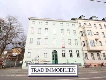 Frisch renoviertes Single-Apartment sucht Nachmieter! Ab sofort!