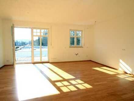 Schöner Wohnen - 3-Zimmerwohnung mit XXL-Balkon