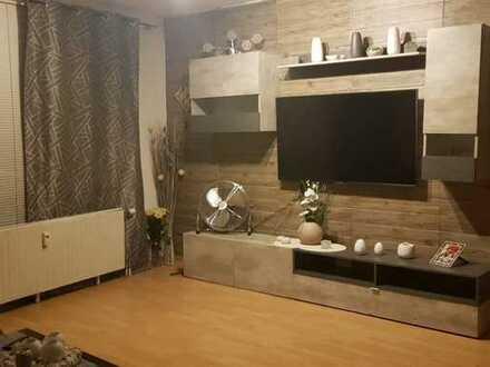 Vermietete 3-Raum-Wohnung mit Balkon und Einbauküche in Bergisch Gladbach