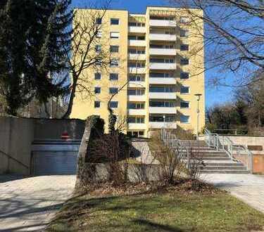 Exklusive Sale & lease back 4 Zimmer Wohnung am englischen Garten
