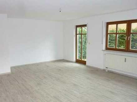 Wunderschöne 2-Zimmer-Wohnung mit viel Platz