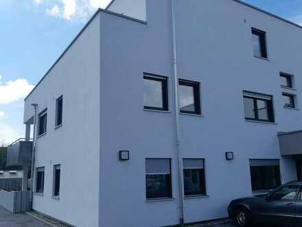 8 Wohnungen: 2,5-Zimmer-4,5-Zimmer in Schemmerhofen Neubau Erstbezug