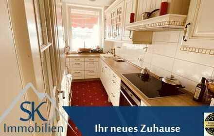 3 Zimmer Whg. in Puchheim mit 2 Balkone, TG in Top-Lage